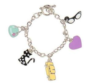 City Charm Bracelet $9.00