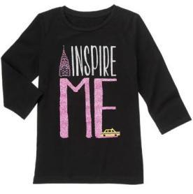 Inspire Me Tee $14.99