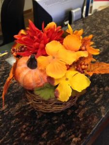 Fall Arrangement_Garden Ridge_at Home Store-Friday Fav 9-26-2014