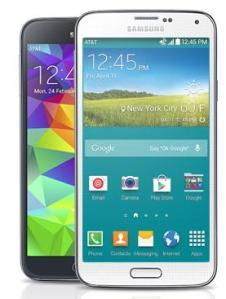 Samung Galaxy S 5