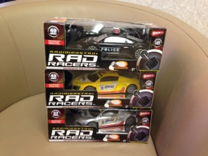 Cars_$2.99 at FiveBelow