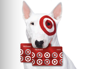 TargetREDcard