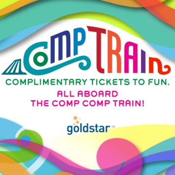 Goldstar comp train